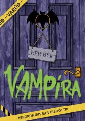Varúð - Hér býr ... Vampíra (rafbók)