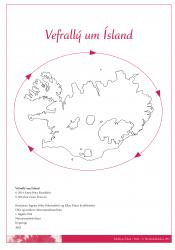 Vefrallý um Ísland, pdf