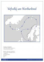 Vefrallý um Norðurlöndin