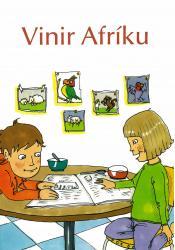 Vinir Afríku - Smábók (rafbók)