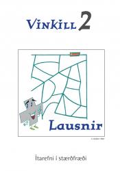 Vinkill 2 – Lausnir