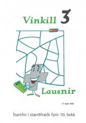 Vinkill 3 - Lausnir