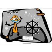 Algebra - Vefur